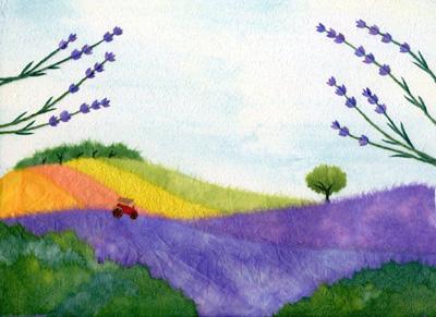 Lavender2012